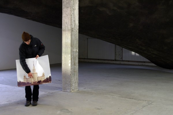 galerie l'H du Siège - Valenciennes